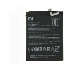 Аккумулятор BN44 Xiaomi Redmi 5 Plus 4000 mAh