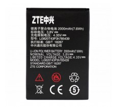 Аккумулятор LI3820T43P3H785439 для ZTE Blade L3 (ORIGINAL) 2000мAh