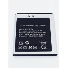 Аккумулятор Bravis Vista 1700mAh