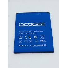 Аккумулятор Doogee X6 3000mAh