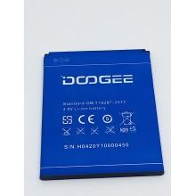 Аккумулятор Doogee Valencia 2 Y100 2200mAh