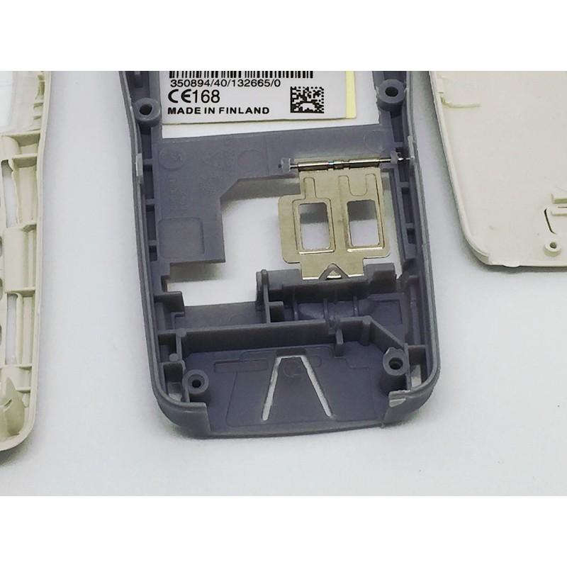 Корпус Nokia 1100 Белый