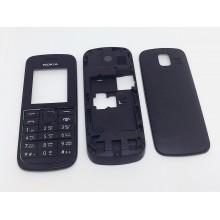 Корпус Nokia 113 Черный