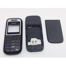 Корпус Nokia 1200 Черный