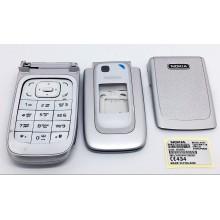Корпус Nokia 6131 Серый