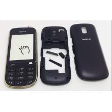 Корпус Nokia 202 Черный