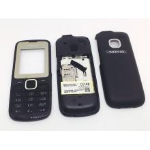 Корпус Nokia C2-00 Черный
