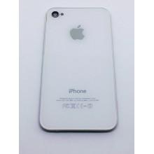 Крышка iPhone 4 Белая