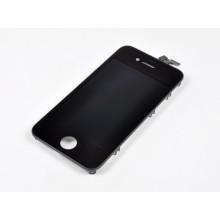 Дисплейный Модуль Apple iPhone 4 Черный