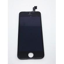 Дисплейный Модуль Apple iPhone 5S Черный