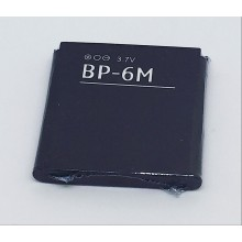 Аккумулятор Nokia 6233 BP-6M 1100mAh
