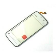 Тачскрин (сенсор) Nokia 5230 Белый