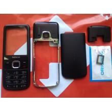 Корпус Nokia 6700 Classic Black Matt